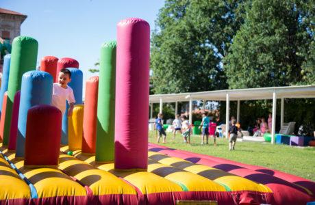 Birbanti village - parco giochi per bambini