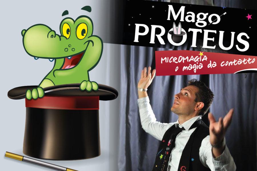 magia Parco Giochi per bambini