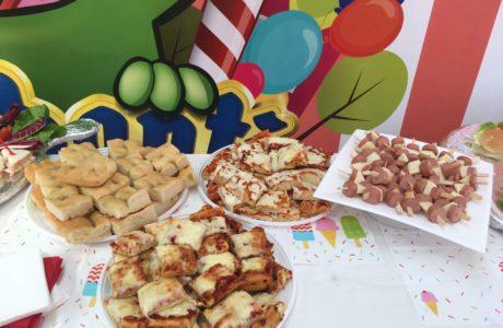 aperitivo - Parco Giochi per bambini