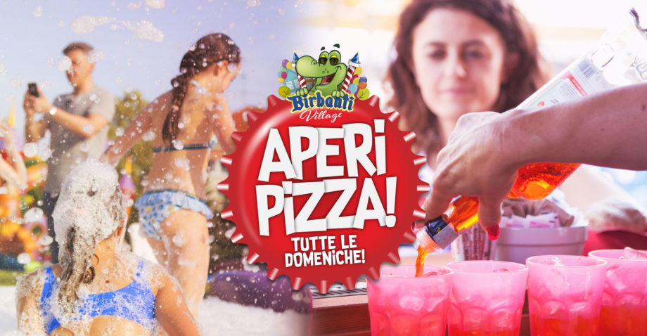 aperipizza birbanti village